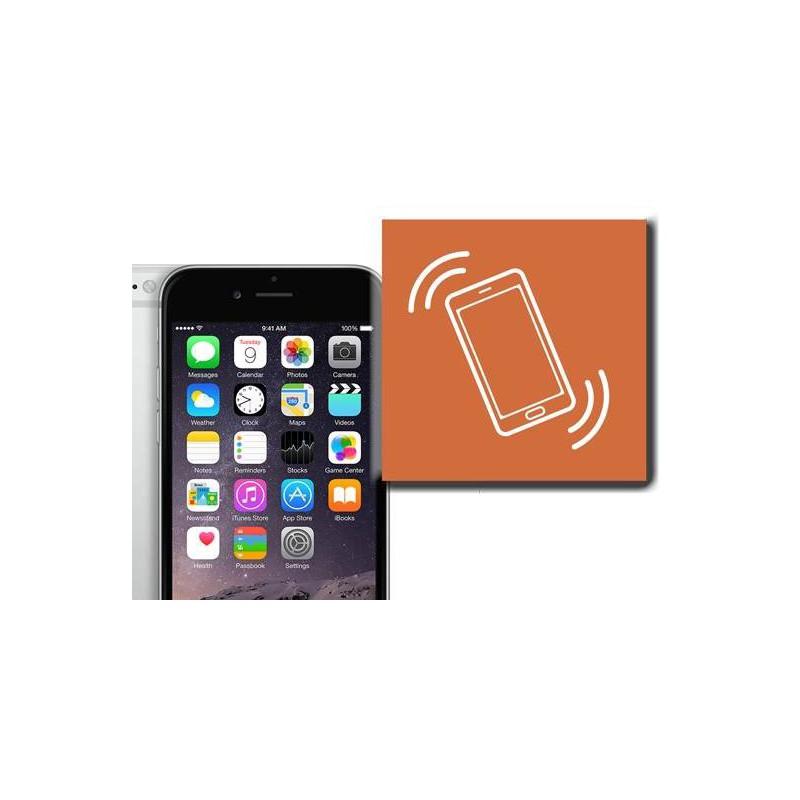 Sos Iphone Reparation