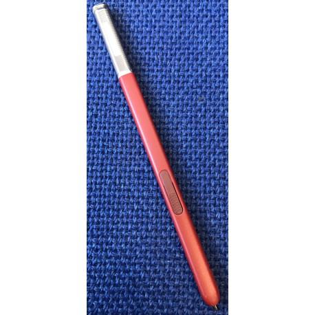 Stylet Rouge ORIGINAL - SAMSUNG Galaxy NOTE 3 - N7505 / N9005