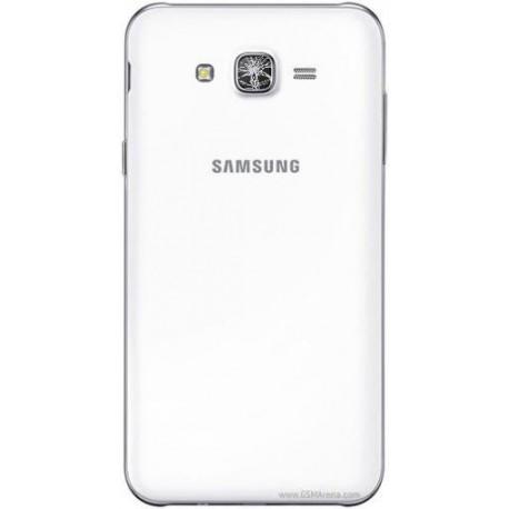 [Réparation] Vitre de Caméra Arrière ORIGINALE Noire - SAMSUNG Galaxy J7 2016 - J710F / J710FN