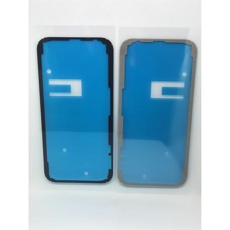 Adhésif Double Face ORIGINAL de Contour pour Vitre Arrière - SAMSUNG Galaxy A5 2017 - A520F