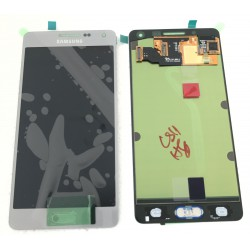 Bloc écran ORIGINAL Gris pour SAMSUNG Galaxy A5 - A500F