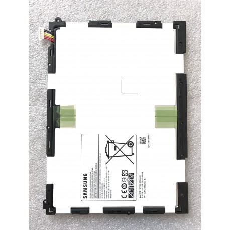 Batterie ORIGINALE EB-BT550ABE - SAMSUNG Galaxy TAB A - T550 / T555