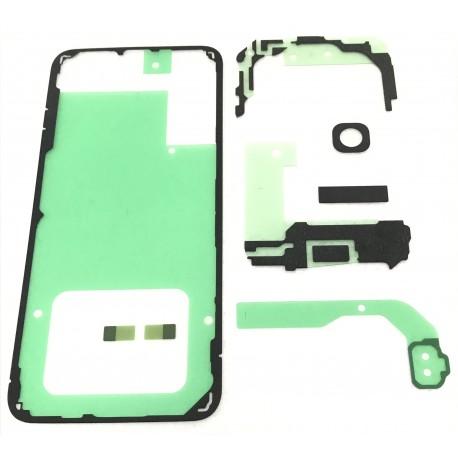 Kit d'adhésifs double face ORIGINAL Rework pour SAMSUNG Galaxy S8 - G950F - Présentation du kit