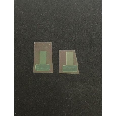 Adhésif Double Face ORIGINAL de fixation nappe du Lecteur d'empreinte - SAMSUNG Galaxy Note8 / SM-N950F / SM-N950F/DS