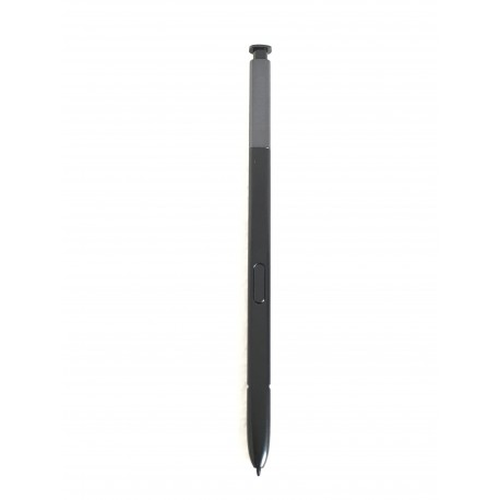 Stylet Noir Carbone ORIGINAL - SAMSUNG Galaxy Note8 / SM-N950F / SM-N950F/DS