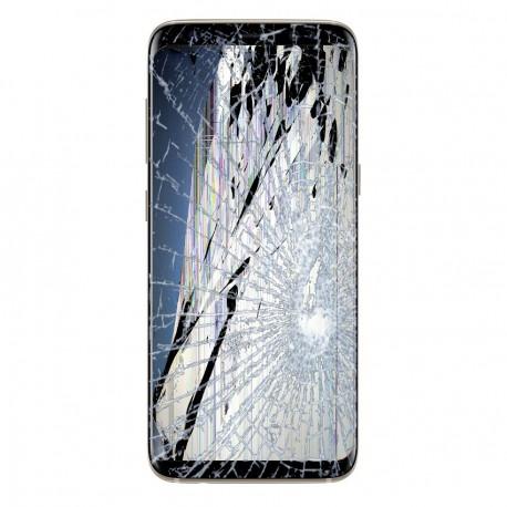[Réparation] Bloc Avant ORIGINAL Or Erable - SAMSUNG Galaxy S8 - SM-G950F