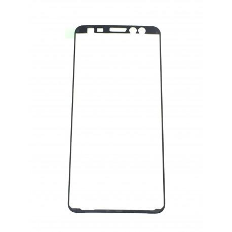 Adhésif Double Face ORIGINAL d'écran - SAMSUNG Galaxy A8 2018 / SM-A530F