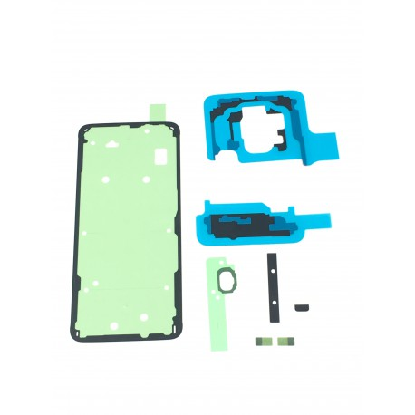 Kit d'adhésifs Double Face ORIGINAL Rework - SAMSUNG Galaxy S9 / SM-G960F