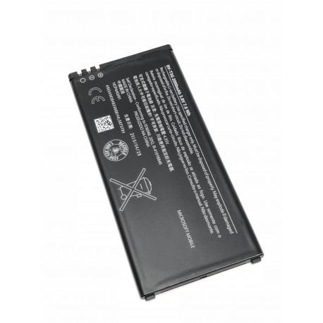 Batterie ORIGINALE BV-T3G - MICROSOFT Lumia 650