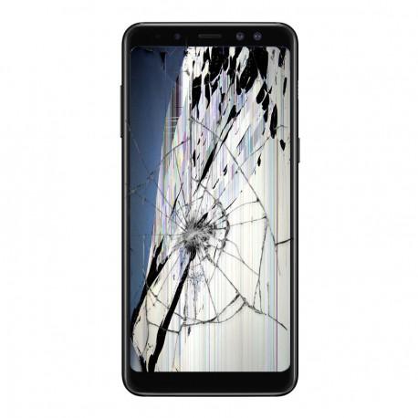 [Réparation] Bloc Ecran ORIGINAL - SAMSUNG Galaxy A8 2018 / SM-A530F