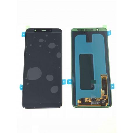 Bloc Ecran ORIGINAL - SAMSUNG Galaxy A6+ 2018 / SM-A605FN/DS - Présentation