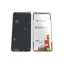 Bloc Ecran ORIGINAL - SAMSUNG Galaxy J6+ / SM-J610F