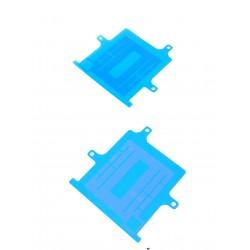 Adhésif double face ORIGINAL de batterie pour SAMSUNG Galaxy A40 - A405F - Présentation avant / arrière