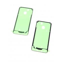 Adhésif double face ORIGINAL de vitre arrière pour SAMSUNG Galaxy A40 - A405F - Présentation avant / arrière