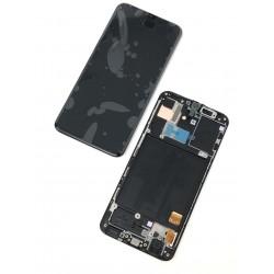 Bloc écran complet ORIGINAL pour SAMSUNG Galaxy A40 - A405F