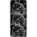 [Réparation] Bloc écran complet ORIGINAL Blanc pour SAMSUNG Galaxy S20 - G980F