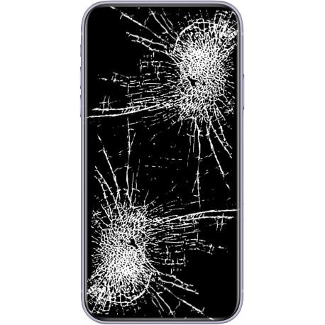 [Réparation] Bloc écran ORIGINAL LG pour iPhone 11 à Caen