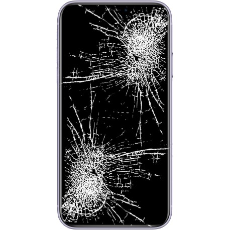 [Réparation] Bloc écran ORIGINAL SHARP pour iPhone 11 à Caen