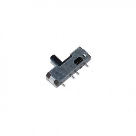 Réparation Bouton / Contacteur POWER - NINTENDO DS Lite