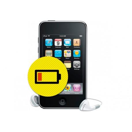 [Réparation] Batterie ORIGINALE - iPod Touch 3