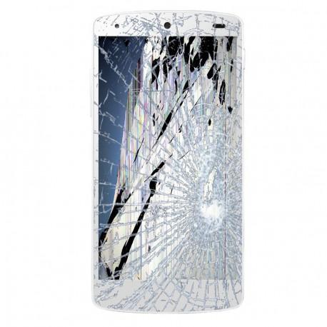 [Réparation] Bloc Avant ORIGINAL Blanc - LG Nexus 5 - D820 / D821