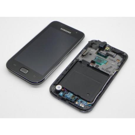 Bloc Avant Noir ORIGINAL - SAMSUNG Galaxy S i9003