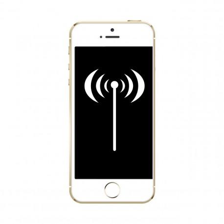 [Réparation] Connecteur de Charge ORIGINAL Blanc - iPhone 5S