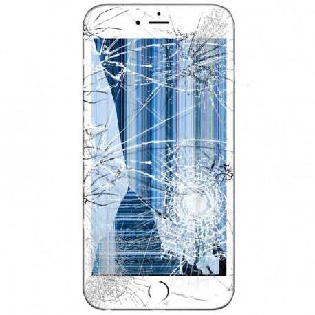 [Réparation] Bloc Avant ORIGINAL Blanc - iPhone 6S