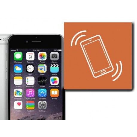 [Réparation] Vibreur ORIGINAL - iPhone 6S