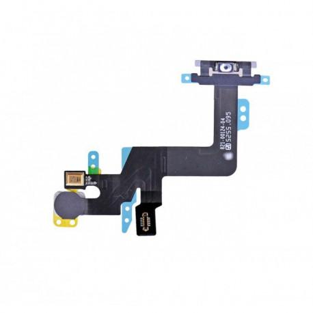 Nappe de Bouton POWER / Flash ORIGINALE - iPhone 6S Plus