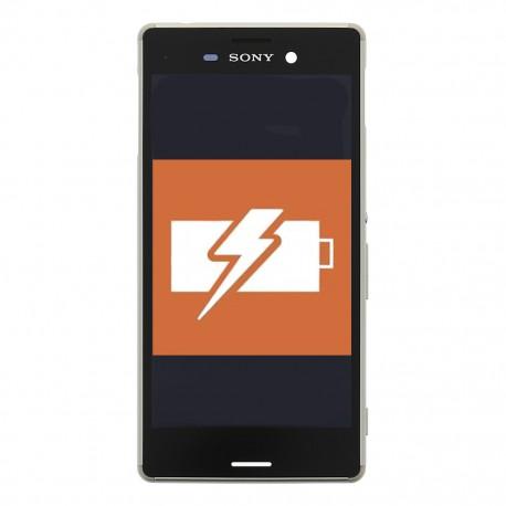 [Réparation] Batterie ORIGINALE LIS1576ERPC - SONY Xperia M2 Aqua