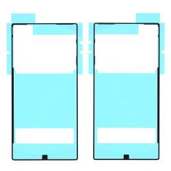 Adhésif double face ORIGINAL pour vitre arrière pour SONY Xperia Z5 - E6603 / E6653