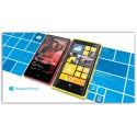 Lumia série 6
